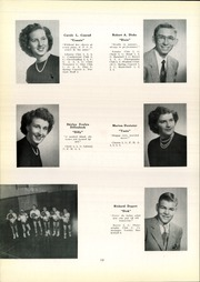 Page 16, 1954 Edition, Fort Plain High School - Portrait Yearbook (Fort Plain, NY) online yearbook collection