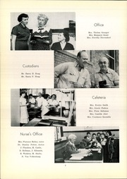 Page 6, 1954 Edition, Fort Plain High School - Portrait Yearbook (Fort Plain, NY) online yearbook collection