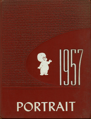 Page 1, 1957 Edition, Fort Plain High School - Portrait Yearbook (Fort Plain, NY) online yearbook collection