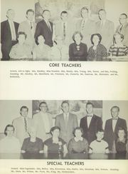 Page 11, 1957 Edition, Fort Plain High School - Portrait Yearbook (Fort Plain, NY) online yearbook collection