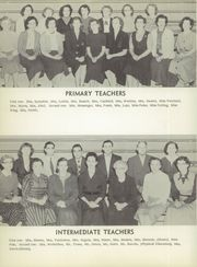 Page 12, 1957 Edition, Fort Plain High School - Portrait Yearbook (Fort Plain, NY) online yearbook collection