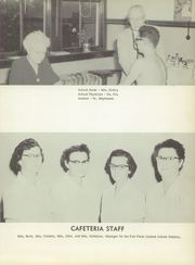 Page 13, 1957 Edition, Fort Plain High School - Portrait Yearbook (Fort Plain, NY) online yearbook collection