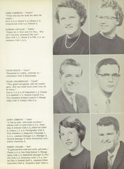 Page 17, 1957 Edition, Fort Plain High School - Portrait Yearbook (Fort Plain, NY) online yearbook collection