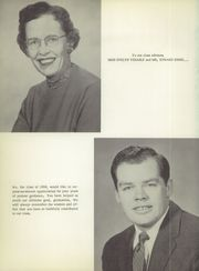 Page 6, 1957 Edition, Fort Plain High School - Portrait Yearbook (Fort Plain, NY) online yearbook collection