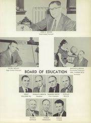 Page 9, 1957 Edition, Fort Plain High School - Portrait Yearbook (Fort Plain, NY) online yearbook collection