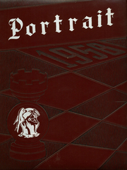 Page 1, 1958 Edition, Fort Plain High School - Portrait Yearbook (Fort Plain, NY) online yearbook collection