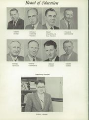 Page 10, 1958 Edition, Fort Plain High School - Portrait Yearbook (Fort Plain, NY) online yearbook collection