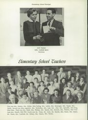 Page 12, 1958 Edition, Fort Plain High School - Portrait Yearbook (Fort Plain, NY) online yearbook collection