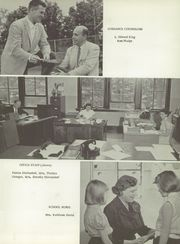 Page 13, 1958 Edition, Fort Plain High School - Portrait Yearbook (Fort Plain, NY) online yearbook collection