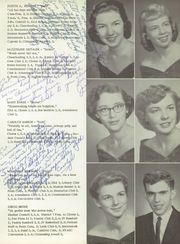 Page 17, 1958 Edition, Fort Plain High School - Portrait Yearbook (Fort Plain, NY) online yearbook collection