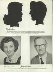 Page 6, 1958 Edition, Fort Plain High School - Portrait Yearbook (Fort Plain, NY) online yearbook collection
