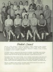 Page 8, 1958 Edition, Fort Plain High School - Portrait Yearbook (Fort Plain, NY) online yearbook collection