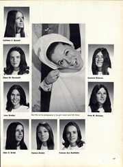 Bishop Reilly High School - Markings Yearbook (Fresh Meadows, NY) online yearbook collection, 1971 Edition, Page 131