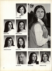 Bishop Reilly High School - Markings Yearbook (Fresh Meadows, NY) online yearbook collection, 1971 Edition, Page 132