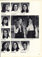 Bishop Reilly High School - Markings Yearbook (Fresh Meadows, NY) online yearbook collection, 1971 Edition, Page 153