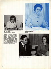 Bishop Reilly High School - Markings Yearbook (Fresh Meadows, NY) online yearbook collection, 1971 Edition, Page 18