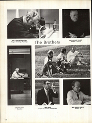 Bishop Reilly High School - Markings Yearbook (Fresh Meadows, NY) online yearbook collection, 1971 Edition, Page 194