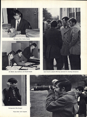 Bishop Reilly High School - Markings Yearbook (Fresh Meadows, NY) online yearbook collection, 1971 Edition, Page 209