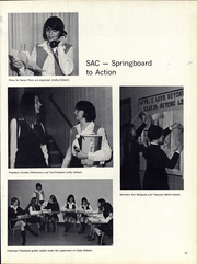 Page 21, 1971 Edition, Bishop Reilly High School - Markings Yearbook (Fresh Meadows, NY) online yearbook collection