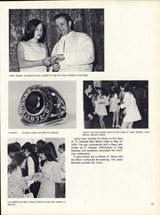 Page 25, 1971 Edition, Bishop Reilly High School - Markings Yearbook (Fresh Meadows, NY) online yearbook collection
