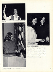 Page 27, 1971 Edition, Bishop Reilly High School - Markings Yearbook (Fresh Meadows, NY) online yearbook collection