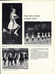 Page 29, 1971 Edition, Bishop Reilly High School - Markings Yearbook (Fresh Meadows, NY) online yearbook collection