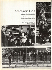 Page 290, 1971 Edition, Bishop Reilly High School - Markings Yearbook (Fresh Meadows, NY) online yearbook collection