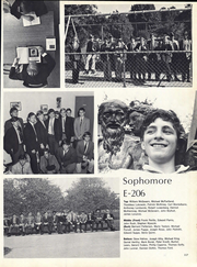 Page 291, 1971 Edition, Bishop Reilly High School - Markings Yearbook (Fresh Meadows, NY) online yearbook collection