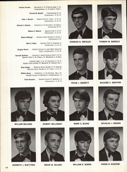 Page 302, 1971 Edition, Bishop Reilly High School - Markings Yearbook (Fresh Meadows, NY) online yearbook collection