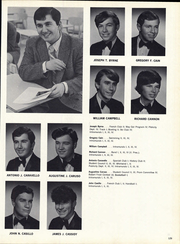 Page 303, 1971 Edition, Bishop Reilly High School - Markings Yearbook (Fresh Meadows, NY) online yearbook collection