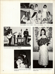 Page 32, 1971 Edition, Bishop Reilly High School - Markings Yearbook (Fresh Meadows, NY) online yearbook collection