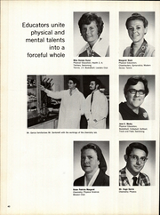 Bishop Reilly High School - Markings Yearbook (Fresh Meadows, NY) online yearbook collection, 1971 Edition, Page 44