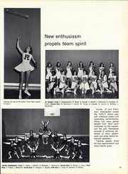 Bishop Reilly High School - Markings Yearbook (Fresh Meadows, NY) online yearbook collection, 1971 Edition, Page 95