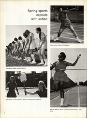 Bishop Reilly High School - Markings Yearbook (Fresh Meadows, NY) online yearbook collection, 1971 Edition, Page 98
