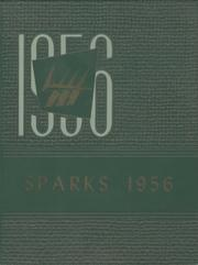 1956 Edition, Weedsport High School - Sparks Yearbook (Weedsport, NY)
