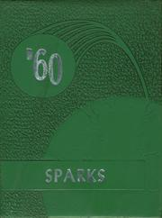 1960 Edition, Weedsport High School - Sparks Yearbook (Weedsport, NY)