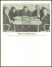 Page 10, 1929 Edition, Waterville Central High School - Academic Union Yearbook (Waterville, NY) online yearbook collection