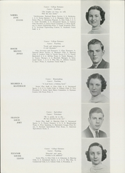Page 12, 1938 Edition, Waterville Central High School - Academic Union Yearbook (Waterville, NY) online yearbook collection