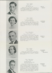 Page 13, 1938 Edition, Waterville Central High School - Academic Union Yearbook (Waterville, NY) online yearbook collection