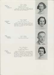 Page 16, 1938 Edition, Waterville Central High School - Academic Union Yearbook (Waterville, NY) online yearbook collection