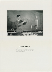 Page 5, 1938 Edition, Waterville Central High School - Academic Union Yearbook (Waterville, NY) online yearbook collection
