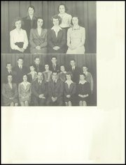 Page 11, 1944 Edition, Waterville Central High School - Academic Union Yearbook (Waterville, NY) online yearbook collection