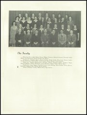 Page 12, 1944 Edition, Waterville Central High School - Academic Union Yearbook (Waterville, NY) online yearbook collection