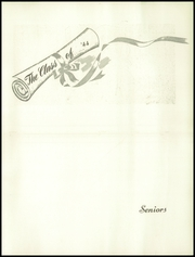 Page 13, 1944 Edition, Waterville Central High School - Academic Union Yearbook (Waterville, NY) online yearbook collection