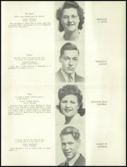 Page 17, 1944 Edition, Waterville Central High School - Academic Union Yearbook (Waterville, NY) online yearbook collection
