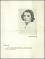 Page 5, 1944 Edition, Waterville Central High School - Academic Union Yearbook (Waterville, NY) online yearbook collection