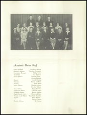 Page 9, 1944 Edition, Waterville Central High School - Academic Union Yearbook (Waterville, NY) online yearbook collection