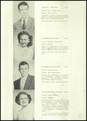 Page 11, 1949 Edition, Waterville Central High School - Academic Union Yearbook (Waterville, NY) online yearbook collection