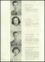 Page 12, 1949 Edition, Waterville Central High School - Academic Union Yearbook (Waterville, NY) online yearbook collection