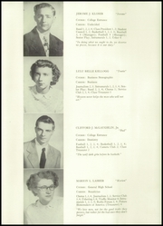 Page 13, 1949 Edition, Waterville Central High School - Academic Union Yearbook (Waterville, NY) online yearbook collection